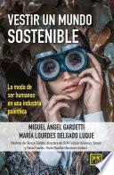 Vestir un mundo sostenible