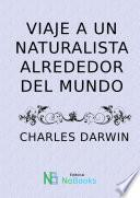 Viaje de un naturalista alrededor del mundo
