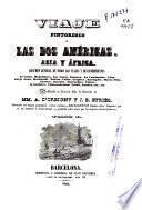 Viaje pintoresco á las dos Américas, Asia y África