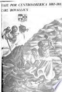 Viaje por Centroamérica (1881-1883)