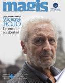 Vicente Rojo. Un creador en libertad (Magis 469)
