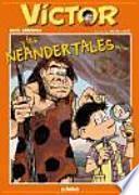 Víctor y los neandertales