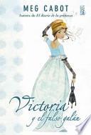 Victoria y el Falso Galan