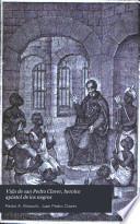 Vida de San Pedro Claver