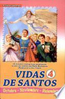 VIDA DE SANTOS IV