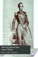 Vida del jeneral don Juan O'Brien