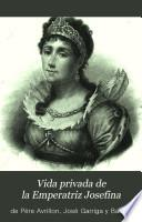 Vida privada de la emperatriz Josefina