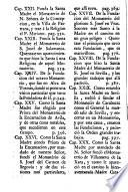 Vida, virtudes y milagros de la bienaventurada Virgen Teresa de Jesus, madre y fundadora de la nueva reformacion de la orden de los Descalzos, y Descalzas de Nuestra Señora del Carmen