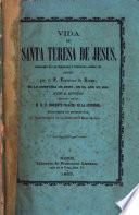 Vide de Sta Teresa de Jesús