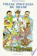 Viejas postales de Miami