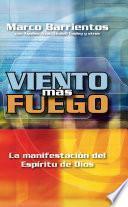 Viento más fuego - Pocket Book