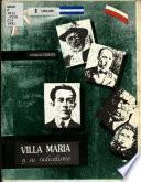 Villa María y su radicalismo