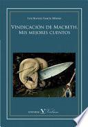 Vindicación de Macbeth