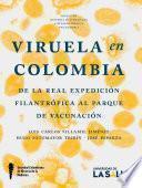Viruela en Colombia