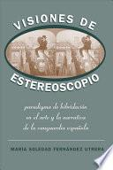 Visiones de estereoscopio