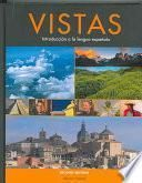Vistas 2/E Pack a (Student Edition + CD(1) Vocab CDs(3) + Pd+ Video CD-ROM + Icdr(2))