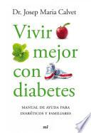 Vivir mejor con diabetes