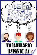 Vocabulario A1 español - Spanish vocabulary for beginners