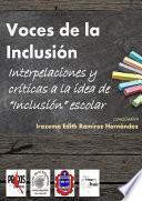 Voces de la inclusión
