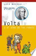 Volta y alma de los robots
