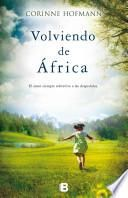 Volviendo de Africa