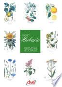 Vuestro herbario. 160 plantas medicinales