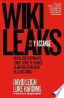 WikiLeaks y Assange