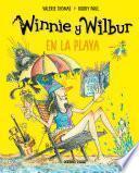 Winnie y Wilbur. En la playa