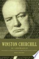 Winston Churchill su liderazgo