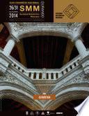 XLVII Congreso Nacional de la SMM: Estadística
