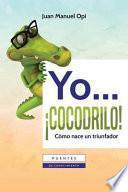 Yo Cocodrilo
