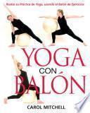 Yoga con Balón