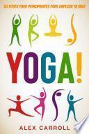 ¡Yoga!