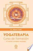 Yogaterapia