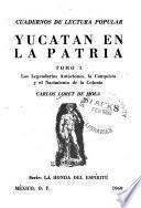 Yucatán en la patria