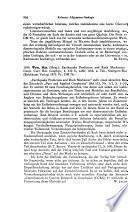 Zentralblatt für Geologie und Paläontologie