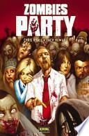 Zombies Party (en Espanol)