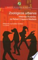 Zoológicos urbanos