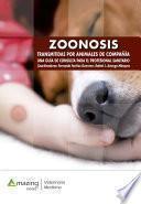 Zoonosis transmitidas por animales de compañía