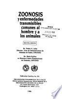 Zoonosis y enfermedades transmisibles comunes al hombre y a los animales